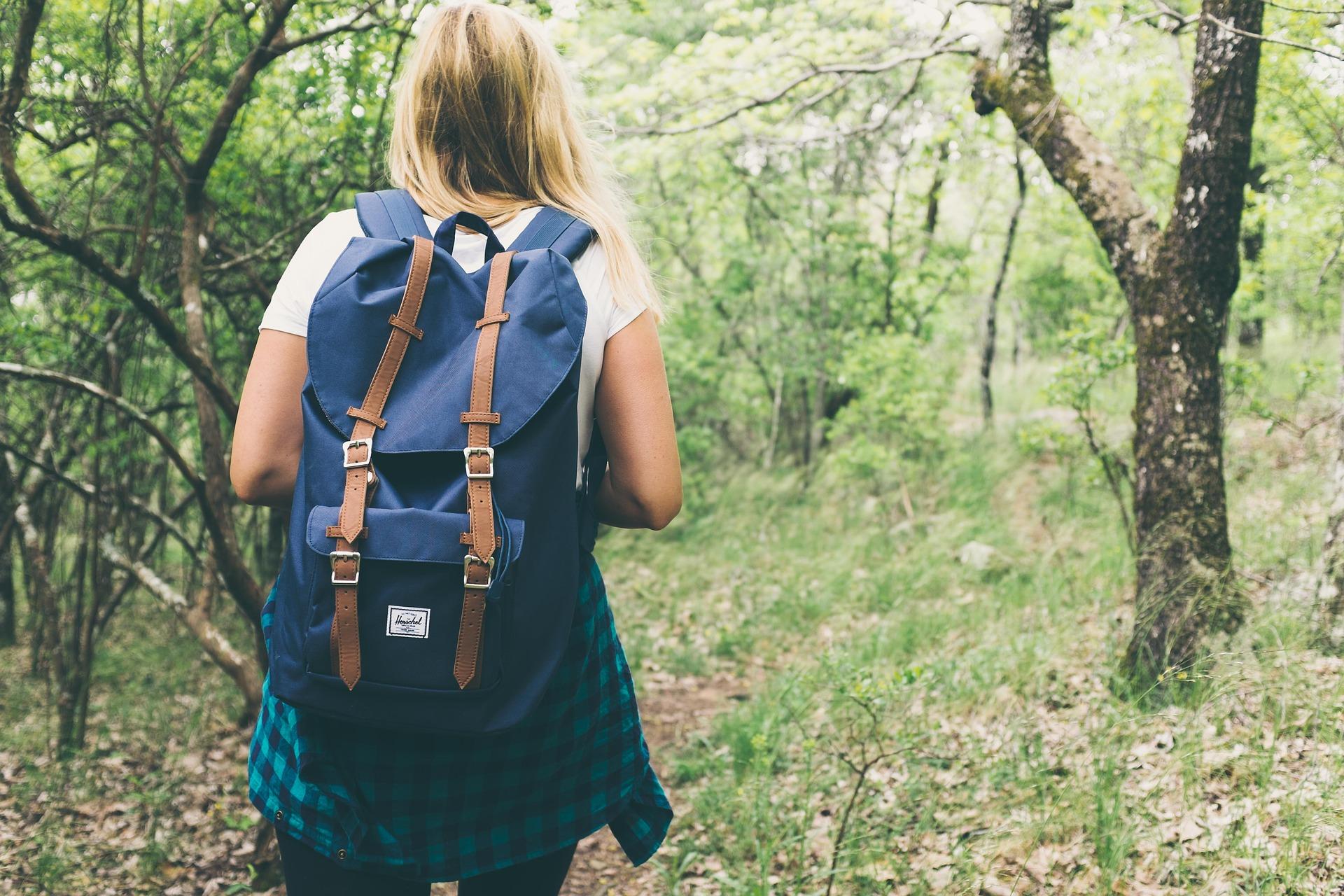trekking viaggiare slow