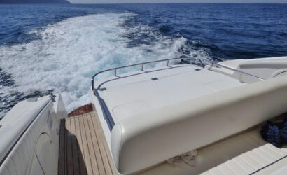 Romagna in barca